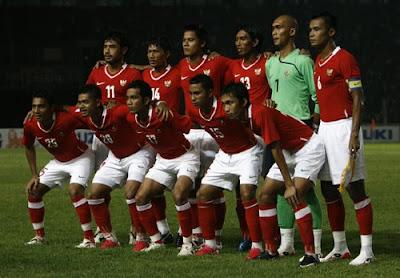 Timnas VS Oman